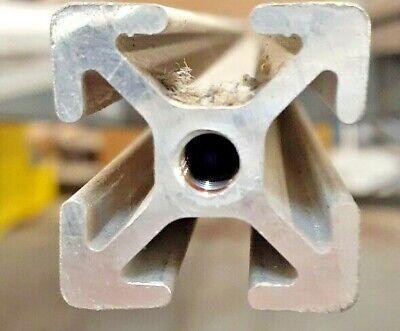 8020 Aluminum Extrusion 25-2525 108 Lot Of 2