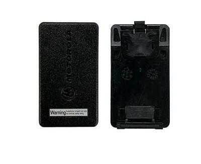 New Factory Oem - Motorola Minitor V 5 Pager Belt Clip - Oem Part 0180305k51