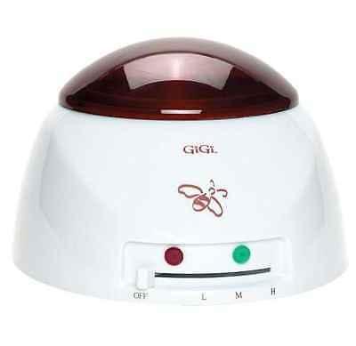 Gigi wax warmer 0225 for professional salon or home use, Brand new # 0225
