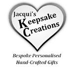Jacqui's Keepsake Creations