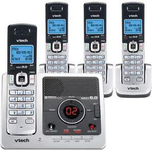 VTECH  Phones/Answering Machine +++NEW PRICE +++