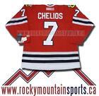 Chelios Blackhawks Jersey