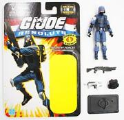Gi Joe Resolute