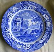 Spode Italian Plate