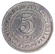 1 Cent Malaya