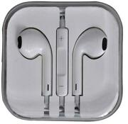 iPod Earphones with Volume Control