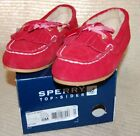 Sperry Top-Sider Solid Flats & Oxfords for Women US Size 8