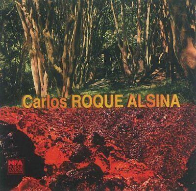 Carlos ROQUE ALSINA Hinterland Klavierstuck VI INA GRM CD MFA Electroacoustic