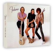 Shalamar CD