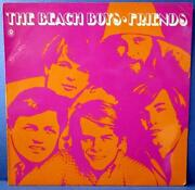 Beach Boys Friends LP