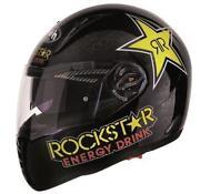 Rockstar Helm