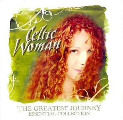 (CELTIC WOMAN - THE GREATEST JOURNEY: ESSENTIAL COLLECTION [ALTERNATE VERSION] NE)
