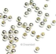 925 Sterling Silver Spacer Beads