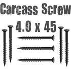 Carcass Screws