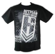 Hitman Fight Gear