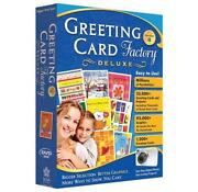 Greeting Card Factory