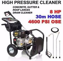 NEW !! 4,600 PSI Bbt-Jet HIGH PRESSURE WASHER Kippa-ring Redcliffe Area Preview