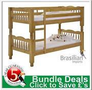 Verona Bunk Bed