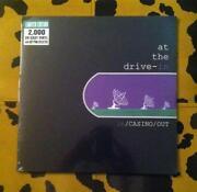 Mars Volta Vinyl