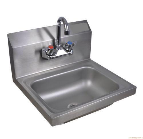 Commercial Sink Faucet Ebay