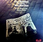 Signed Beatles LP