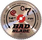 "14"" Steel Cutting Blade"
