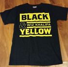 Hanes T-Shirts for Men Wiz Khalifa