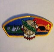 BSA Jamboree Patches