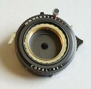 4x5 Lens