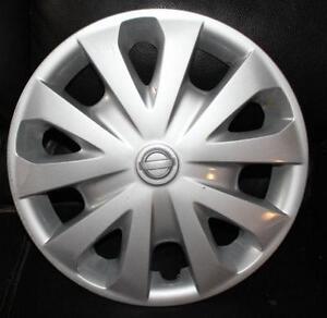 Nissan Versa Hubcap Hub Caps Ebay