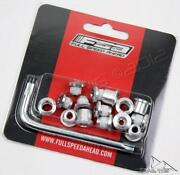 FSA Chainring Bolts