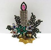 Czech Christmas Ornaments