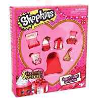 Shopkins Sweet Heart Collection