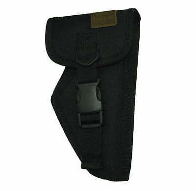 Handed Small Gun Holster (Black Small Right Hand Gun Belt Holster BB Airsoft Pistol Handgun Tactical 205BR )