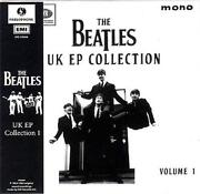 Beatles EP Collection