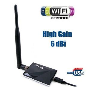 Long-Range-USB-WiFi-Adapter-150Mb-6dBi-High-Gain-For-Desktop-Laptop-Raspberry-Pi