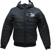 Mens Puma Jacket