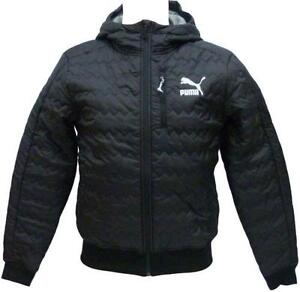 5323496ee599 Mens Puma Jackets