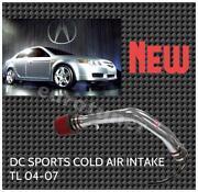 Acura TL Intake