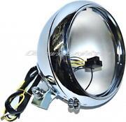 Motorcycle Headlight Bucket