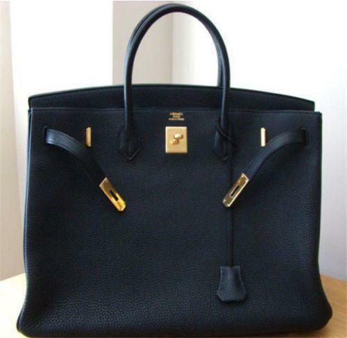 Hermes Bag Open