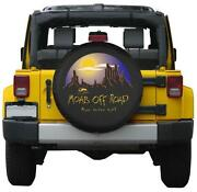 Hummer H3 Tire Cover