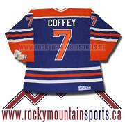 Paul Coffey Jersey