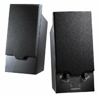 Creative Sound Blaster SBS270 2.0 Speakers - CHEAP!!