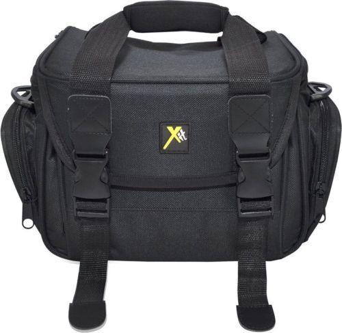 Padded Camera bag Case for Nikon Canon Pentax Sony Olympus P