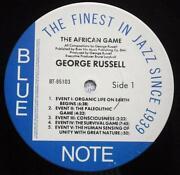 Blue Note LP