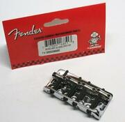 Fender Bass Bridge