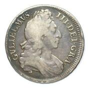 William III Coin