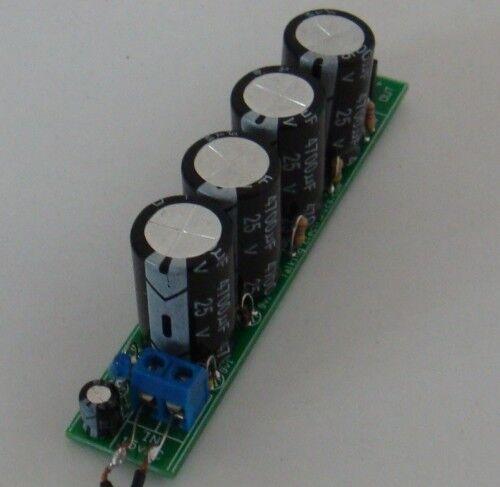 Capacitor Discharge Unit 18,000u  NEW Design