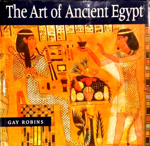 3,000 Years Ancient Egypt Art Sculpture Tomb Paintings Coffins Sarcophagi 250pix